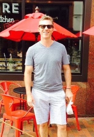 Caleb Hayhoe - Creative Memories Owner