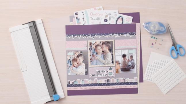 Sugarplum-Sticker-Layout-Creative-Memories