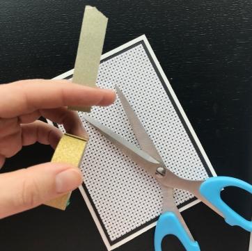 Glitter-Gold-Washi-Tape-Card-Creative-Memories5