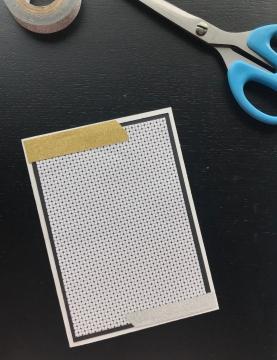 Glitter-Gold-Washi-Tape-Card-Creative-Memories6
