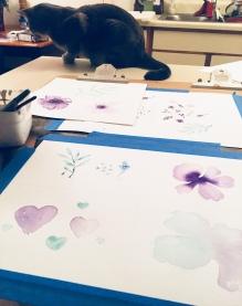 Secret-Garden-Water-Color-Painting-Creative-Memories4