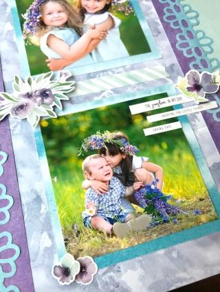 Secret-Garden-Tonal-Paper-Pack-Scrapbook-Layout-Process7-Creative-Memories