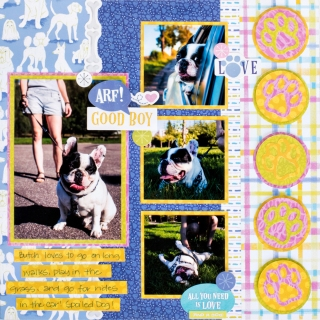 Best-In-Show-Scrapbook-Layout-Creative-Memories3