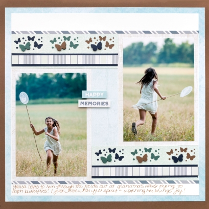 Ideas-For-Using-Cardstock-Scrapbooking-Background-Creative-Memories3