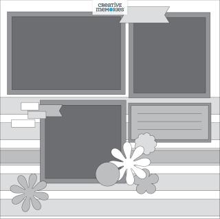scrapbook-sketch-round-up-creative-memories1