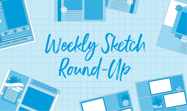 Are You In Need Of Some Inspiration If So Youre Luck Because Its Time For The Weekly Sketch Round Up There Were Four New Sketches Posted On Our