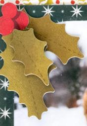 Seasons-Greetings-Christmas-Scrapbook-Layout-Process4