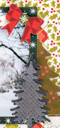 Seasons-Greetings-Christmas-Scrapbook-Layout-Process5